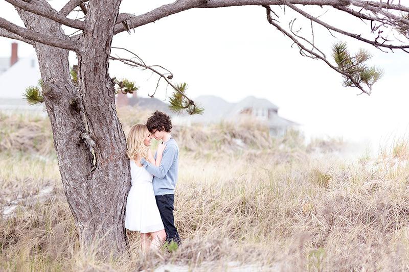 engagement photoshoot Boston wedding photographer Q Hegarty Photography