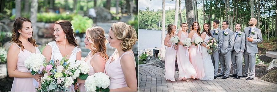 Lake Winniepesaukee wedding Mereith NH 0035 Boston Fine Art Wedding Photographer - Qian Hegarty Photography