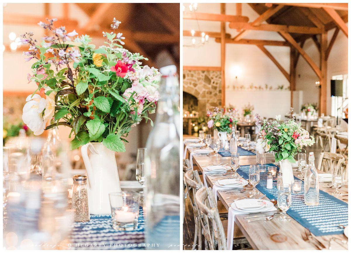 Cyderhouse wedding Durham NH Q Hegarty Photography