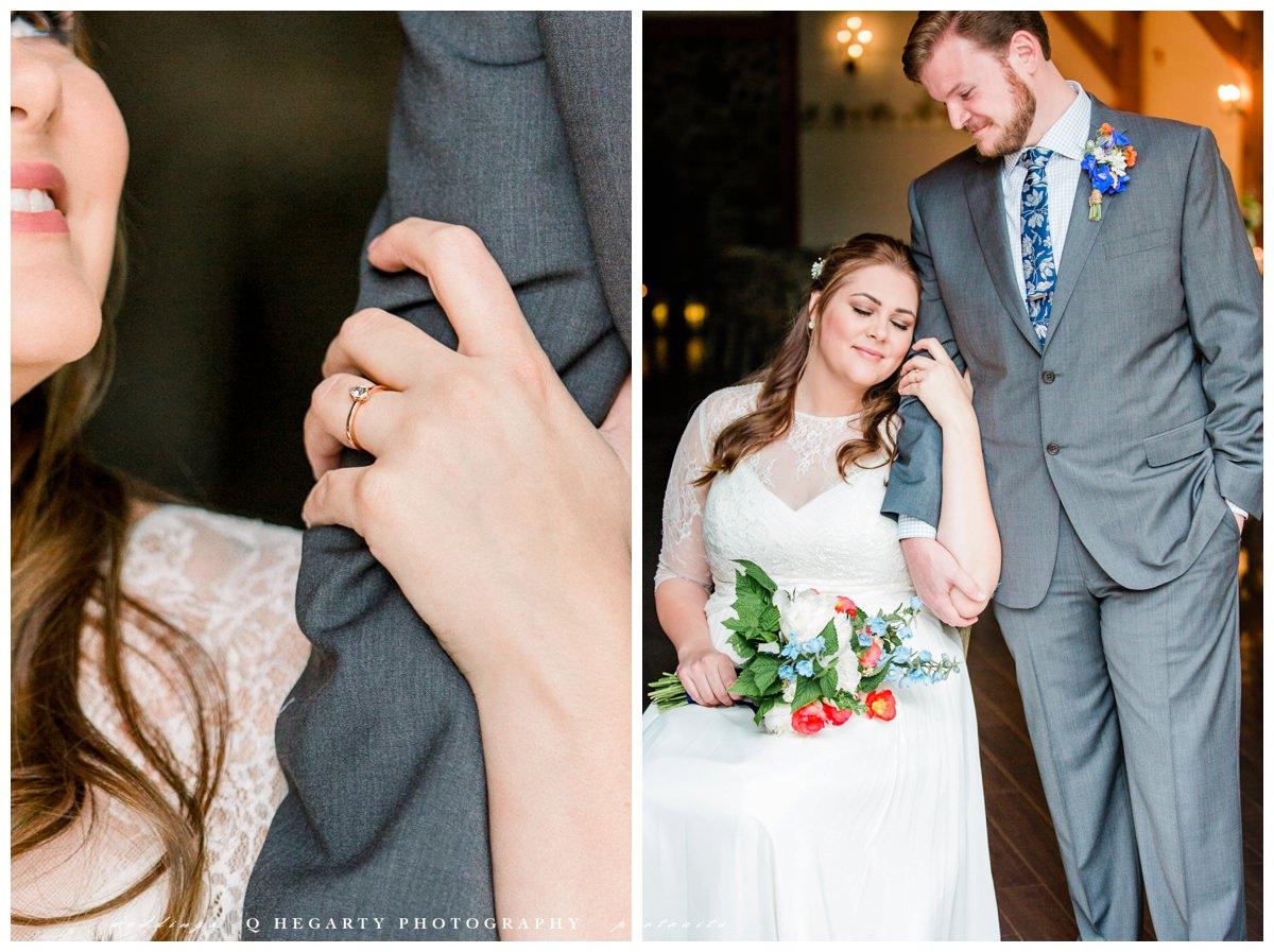 The Thompson Inn & Cyderhouse wedding Durham NH wedding photographer