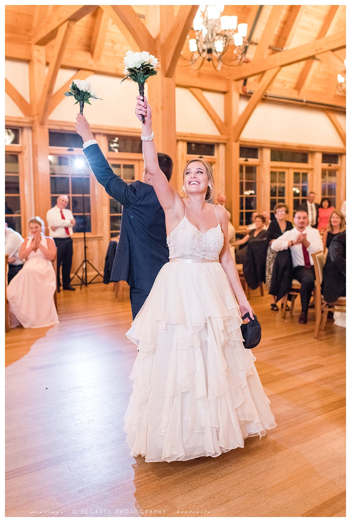 Q Hegarty Photography summer wedding 2018 at The Red Barn at Outlook Farm South Berwick ME 0099 Boston Fine Art Wedding Photographer - Qian Hegarty Photography