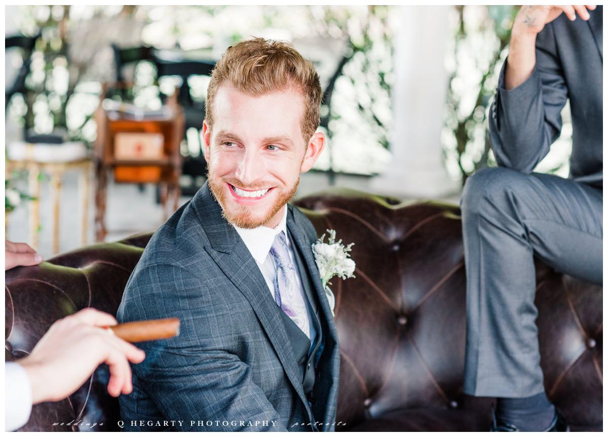 wedding photographers in MA Q Hegarty Photography