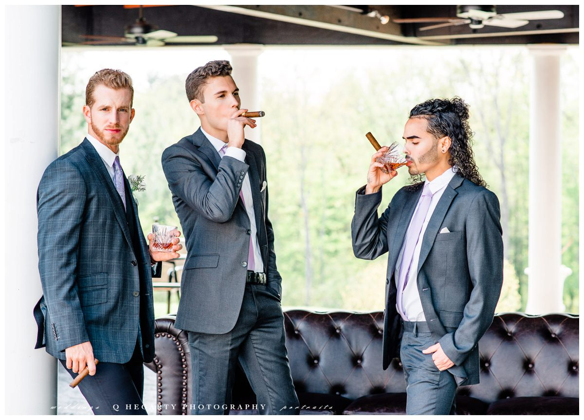 groom's wedding style inspirationQ Hegarty Photography