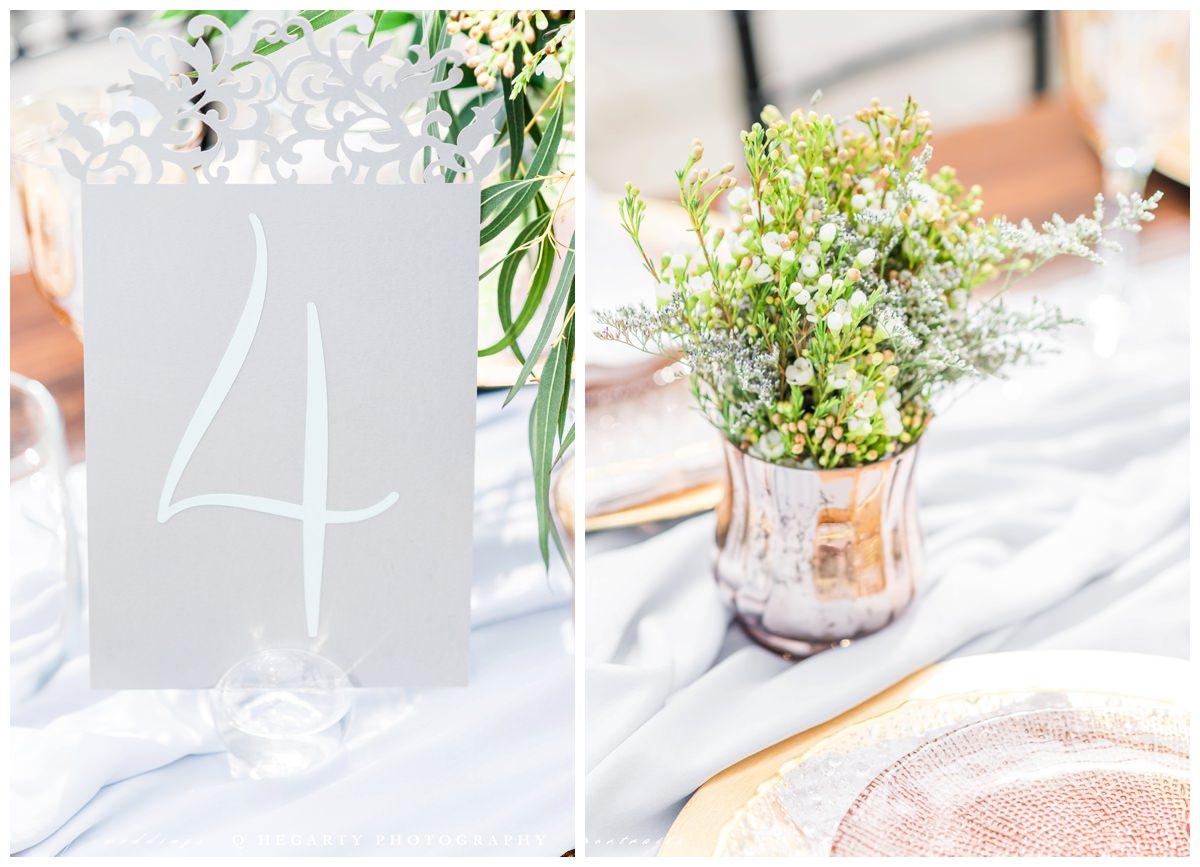 Five Bridge Inn Wedding Q Hegarty Photography