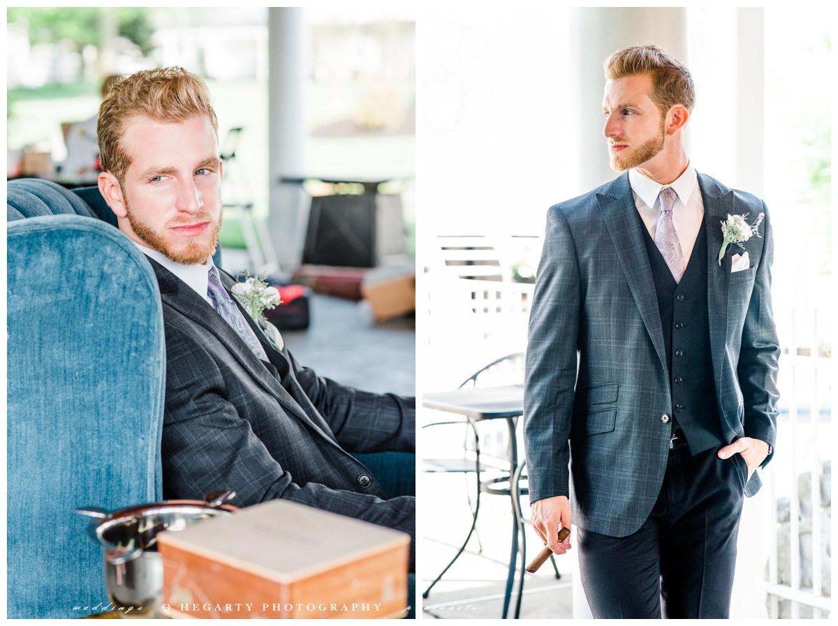 groom's wedding style inspiration Q HEGARTY PHOTOGRAPHY