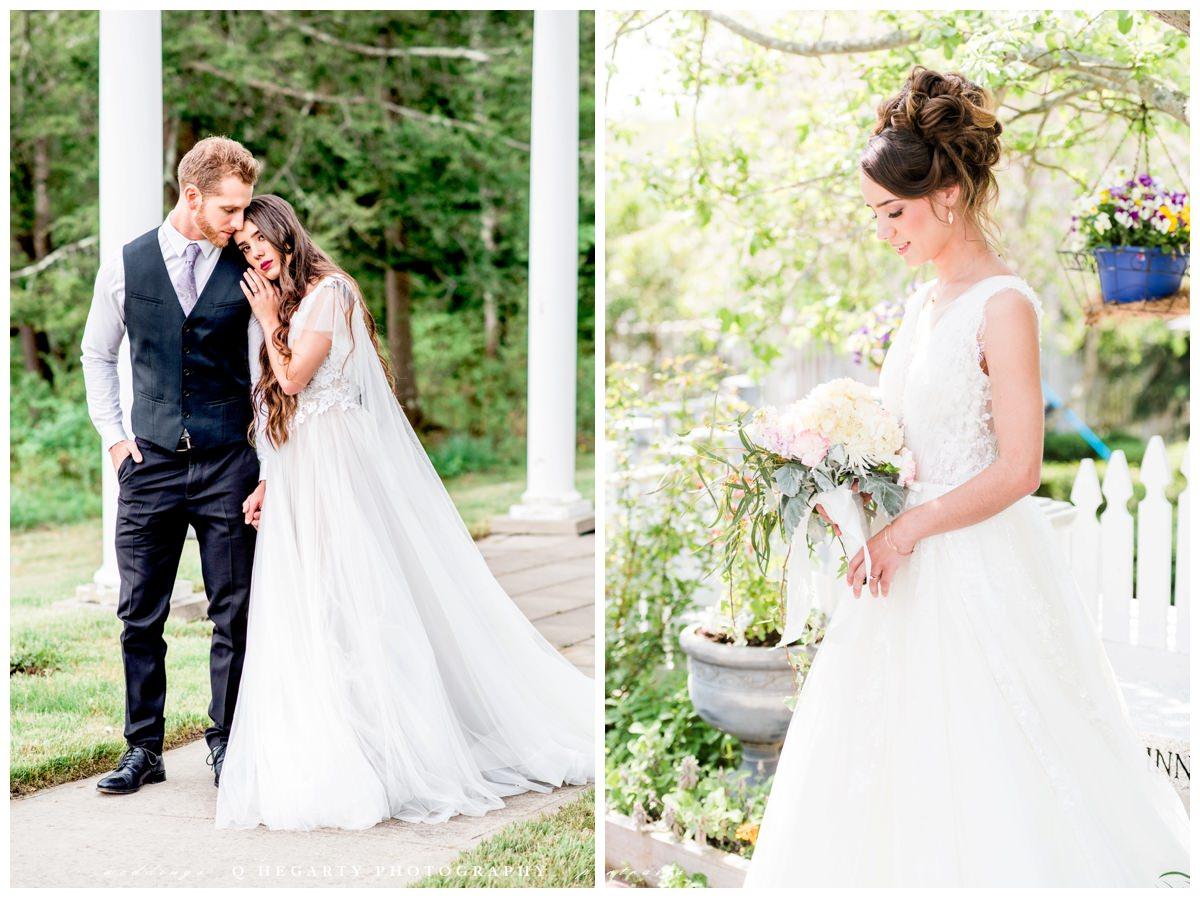 wedding style inspiration Q HEGARTY PHOTOGRAPHY