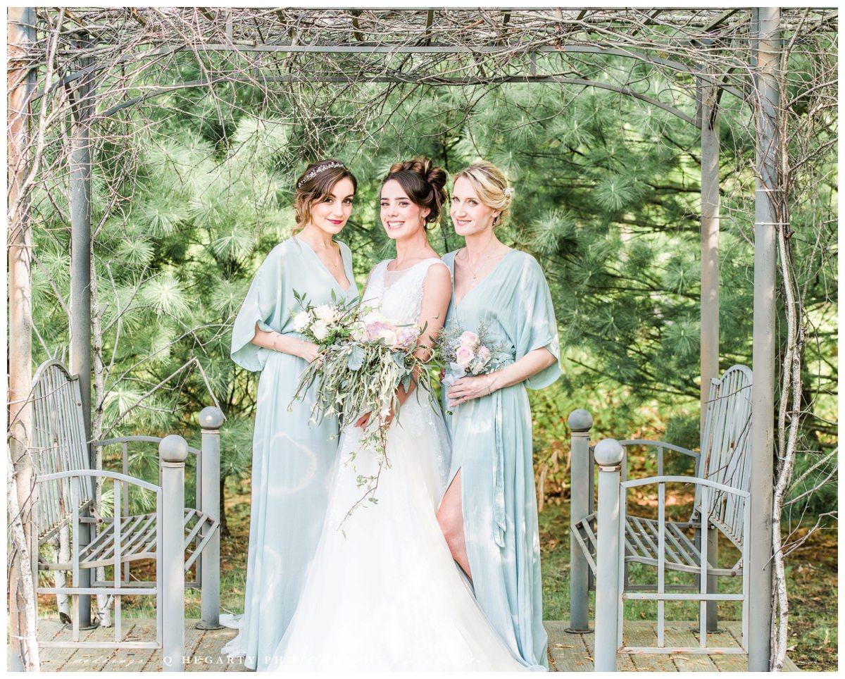 wedding photographers in MAQ Hegarty Photography