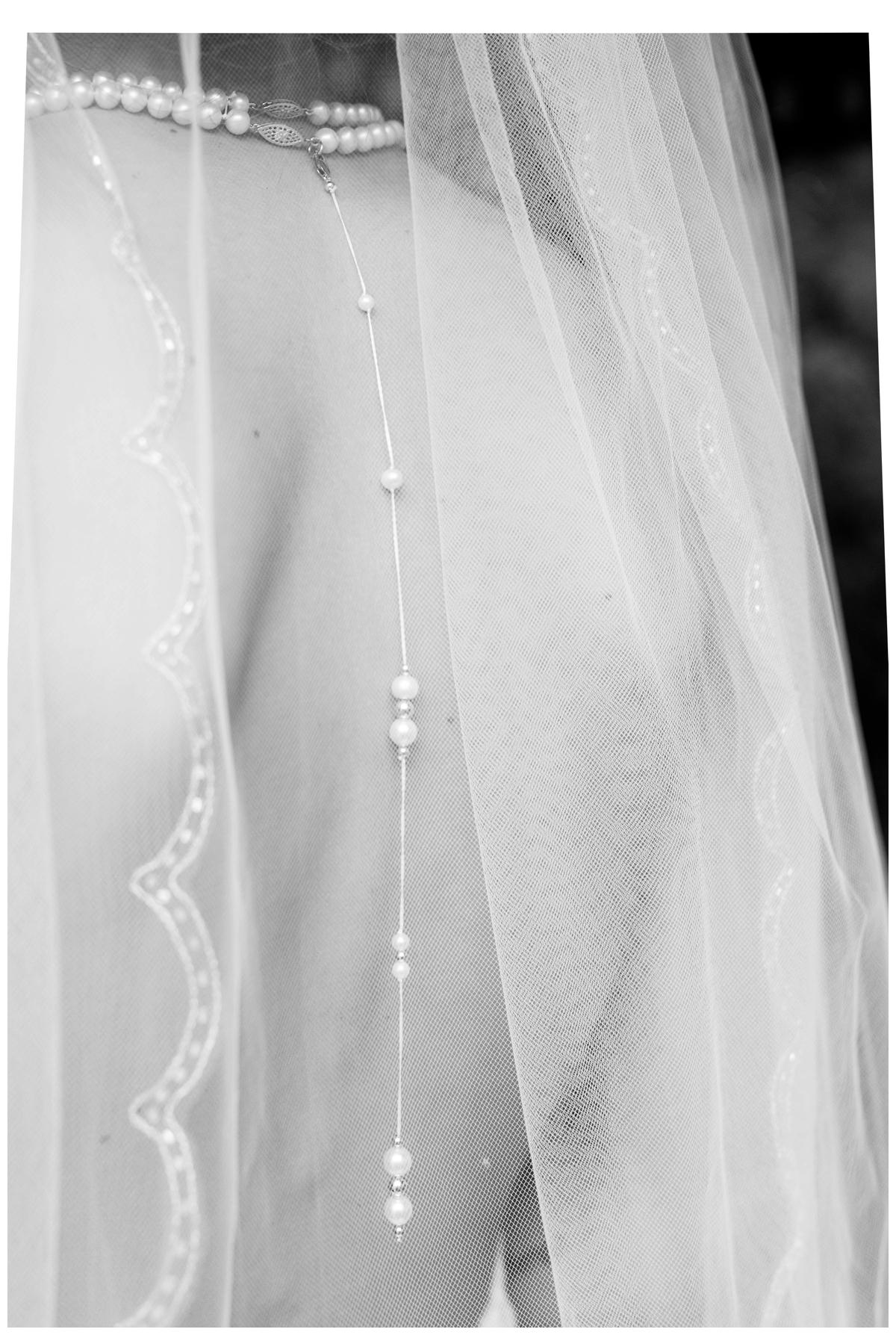 black and white bride's details Wedgewood Granite Rose Wedding photographer Hampstead, NH Q Hegarty Photography